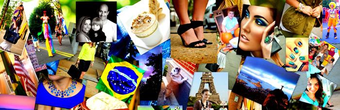 Comunidade Brasileira de Blogers Collage