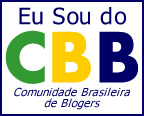 Eu Sou da Comunidade Brasileira de Blogers - CBBlogers