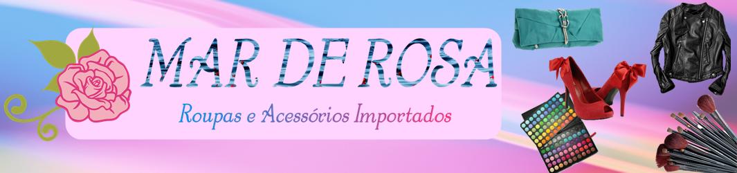 Patrocinador Mar de Rosa