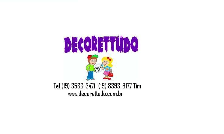 Decorettudo