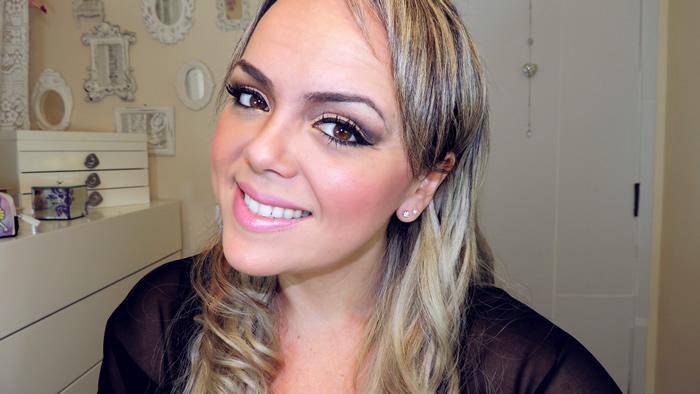 Entrevista Andreza Goulart cbblogers