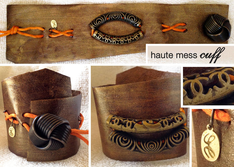 hautemess EEcuffs