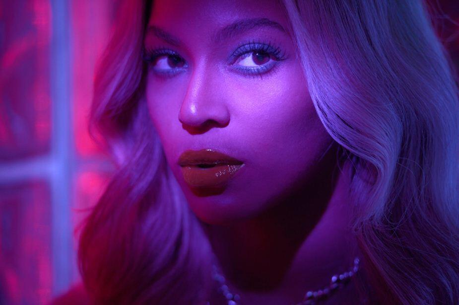 O novo album de Beyonce