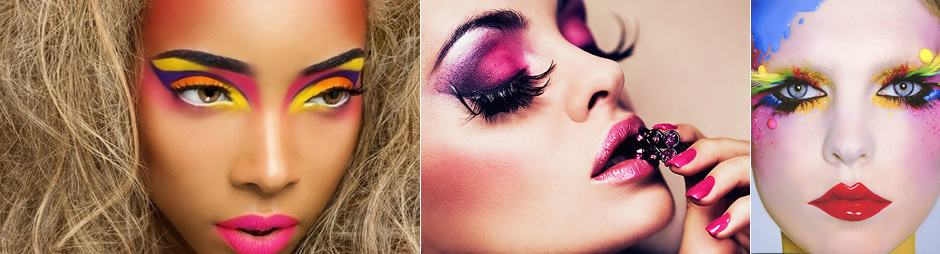 Make Up Carnaval CBBlogers