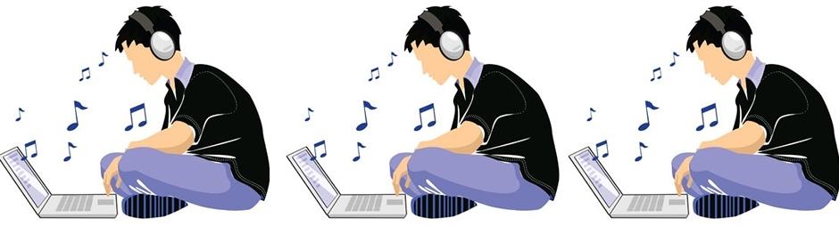 Musicas nao autorizadas