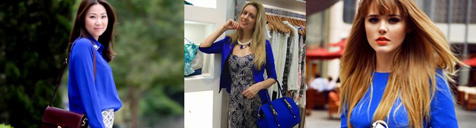 fashion friday a volta do azul bic