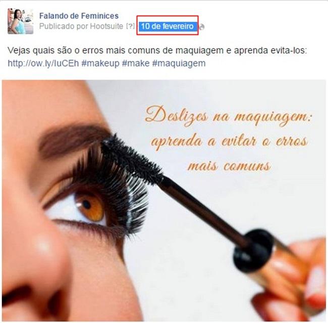 Desempenho, Rede Social, Facebook, CBBlogers