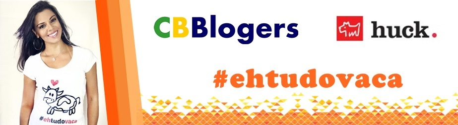 Camiseta, #ehtudovaca, É do Babado, Use Huck, Cbblogers, Fashion, Moda