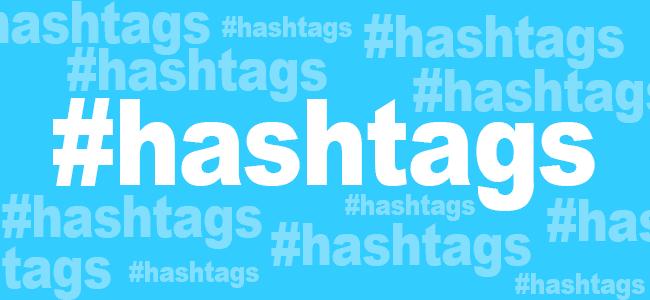 Rede Social, Hashtags, Marketing Social Media, Cbblogers