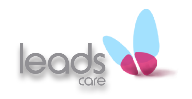 Logo Leads Care