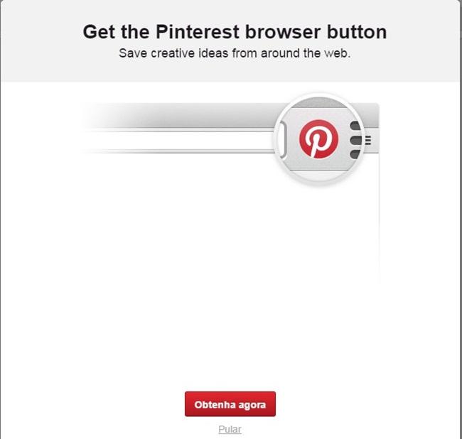 Aprendendo a usar o Pinterest 4