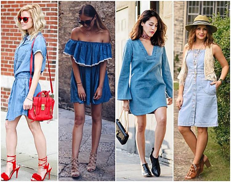 vestidos-jeans-tendencia-2016-cbbloguers-e1469116669147