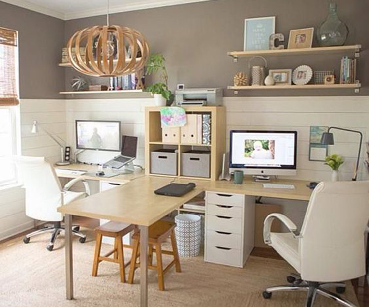 Home Office Duplo - Cbblogers - Blog Rabiscando 4