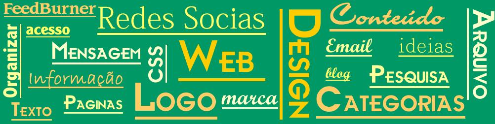 Sexto Passo – Design do Blog