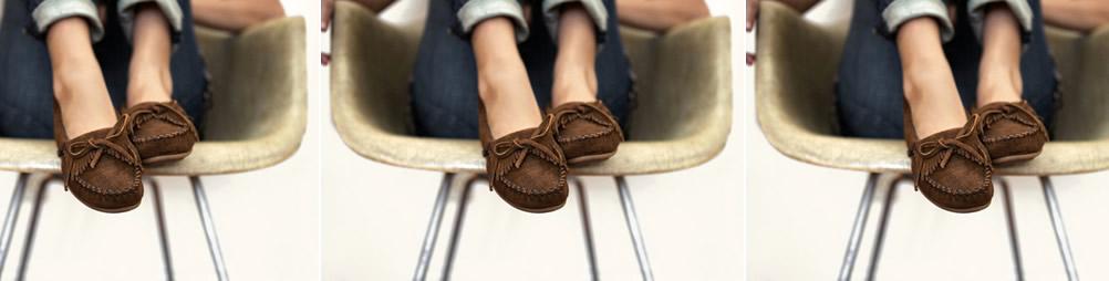 Trend Alert: Mocassins e Loafers Tornaram-se os Preferidos dos Fashionistas!