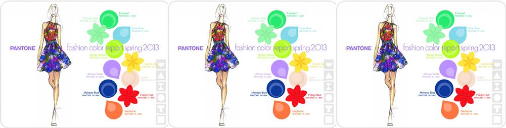 Fashion Friday: Cores para o verão 2014