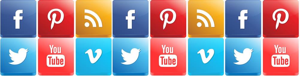 redes sociais cbblogers dica de html