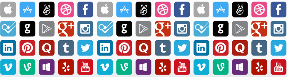 redes sociais dicas techs cbblogers