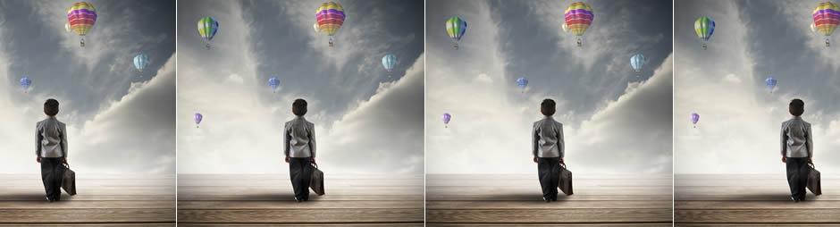 Meu Blog, Minha Empresa: Regrinhas para lucrar com seus sonhos