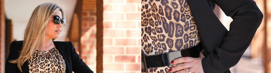 Fashion Friday: Animal Print