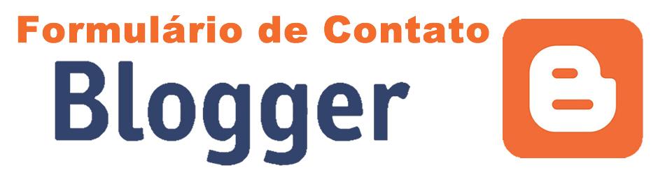 Contato Blogger