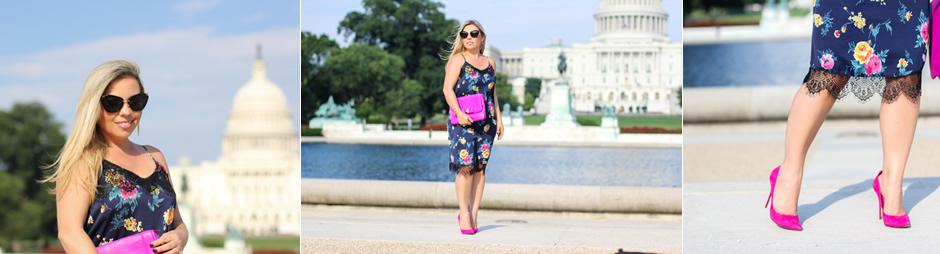 Fashion Friday: Vestido Camisola