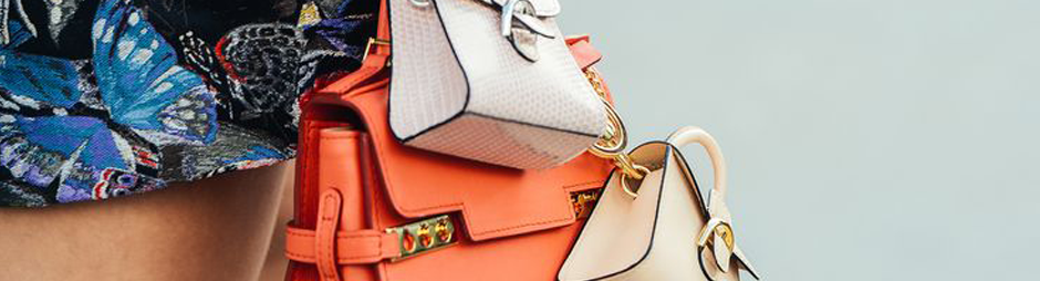 Inspirações e dicas para usar mini bags
