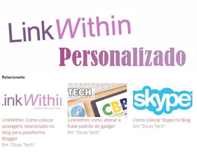 LinkWithin