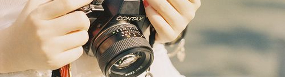 Como fotografar seus looks em casa