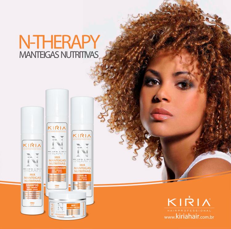 Patrocinadora CNB 2016 - Kiria Hair - Cbblogers 3