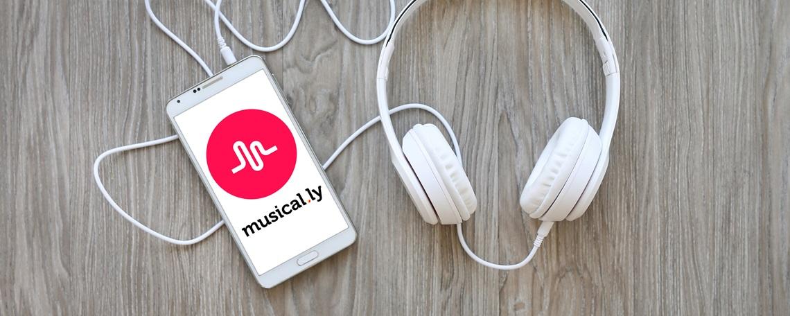 App da semana: Musical.ly – Rede social e produção de conteúdo