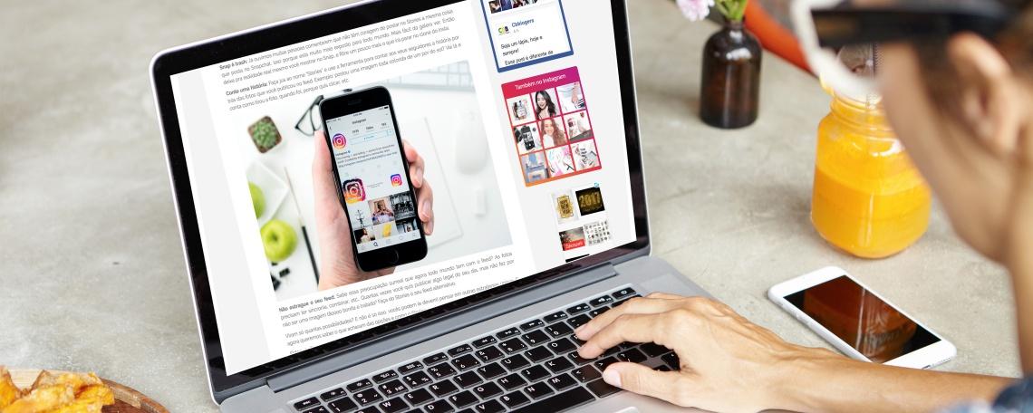 O seu blog está espantando leitores?