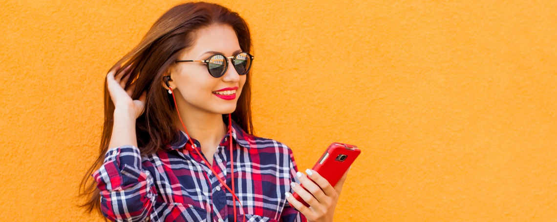 Aplicativos Fashion que você precisa ter!