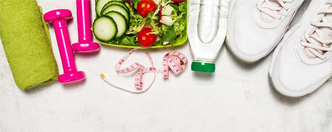 Como começar um estilo de vida saudável?