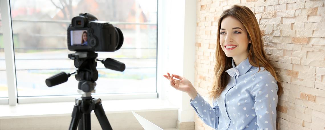 A única maneira de fazer seu blog crescer: ser visto!
