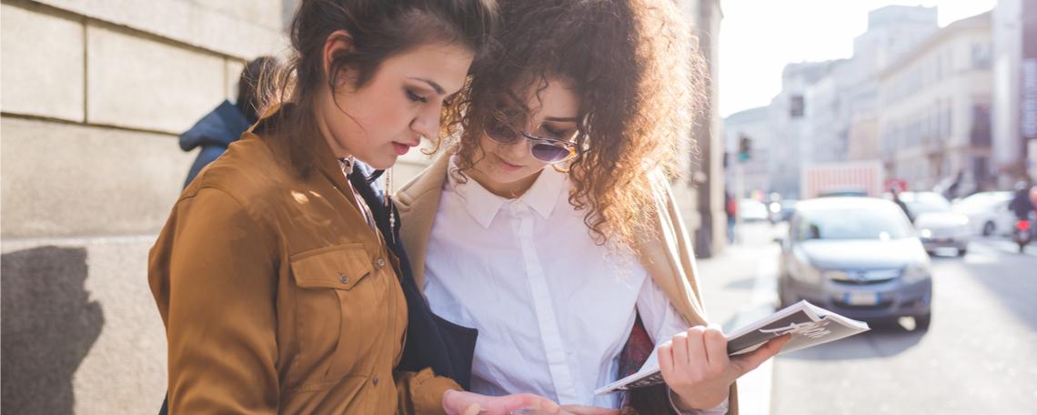 ME NOTA – Aulas de etiqueta: como se comportar em feiras e eventos?