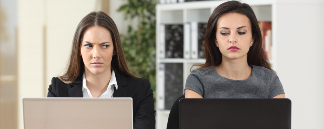 Tudo que não te contaram sobre ser influenciador digital:  A inveja tem sono leve