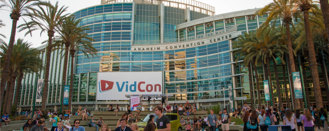 Resumo da VidCon #2
