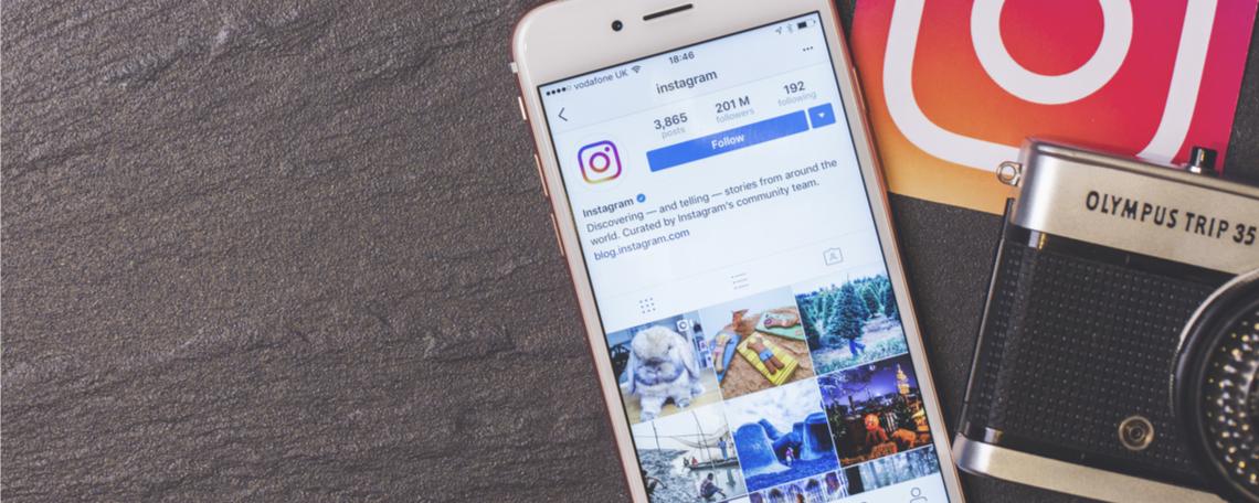 Como o Mood Board vai ajudar seu Instagram