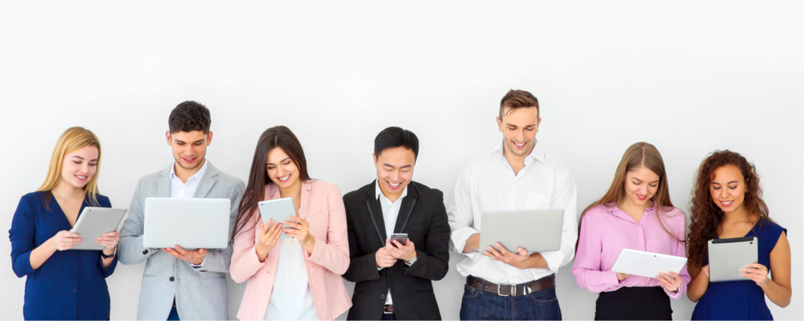 A importância de investir em conteúdo digital