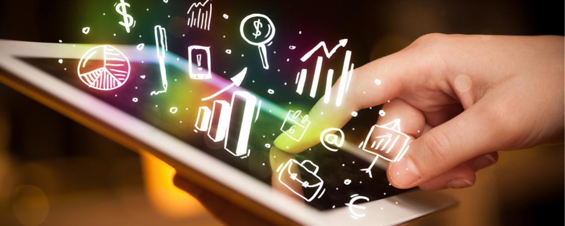 5 principais tendências de marketing para 2019