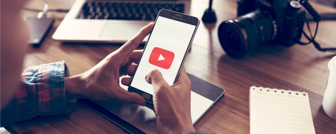 4 Apps para baixar vídeo do Youtube de graça!