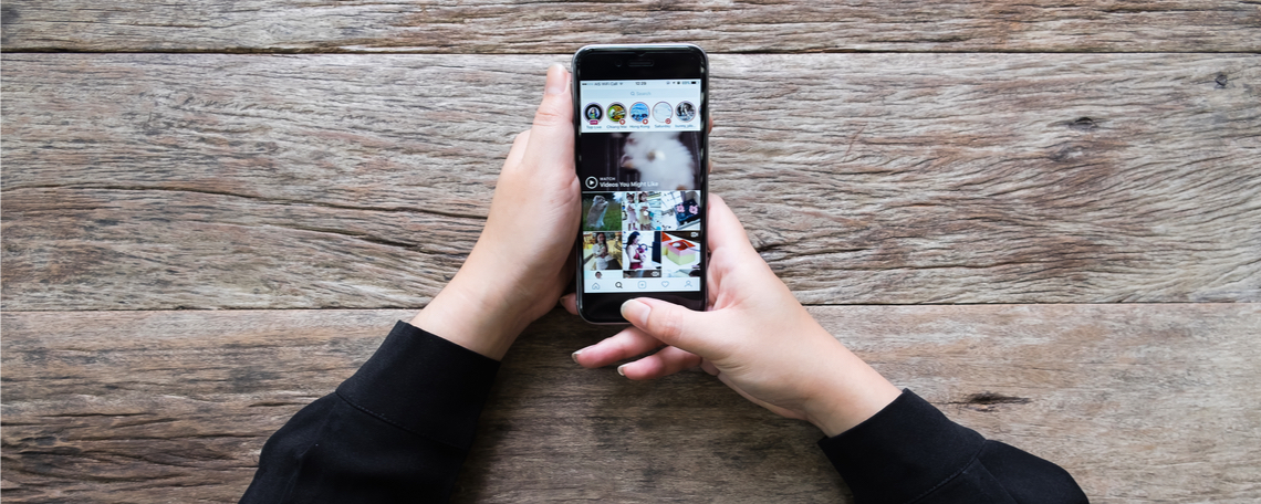 Como fazer sorteios no Instagram