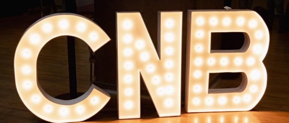 #CNB2019 – Compre o seu Ingresso!