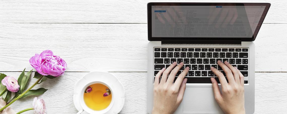 Como um blog pode ajudar o seu e-commerce