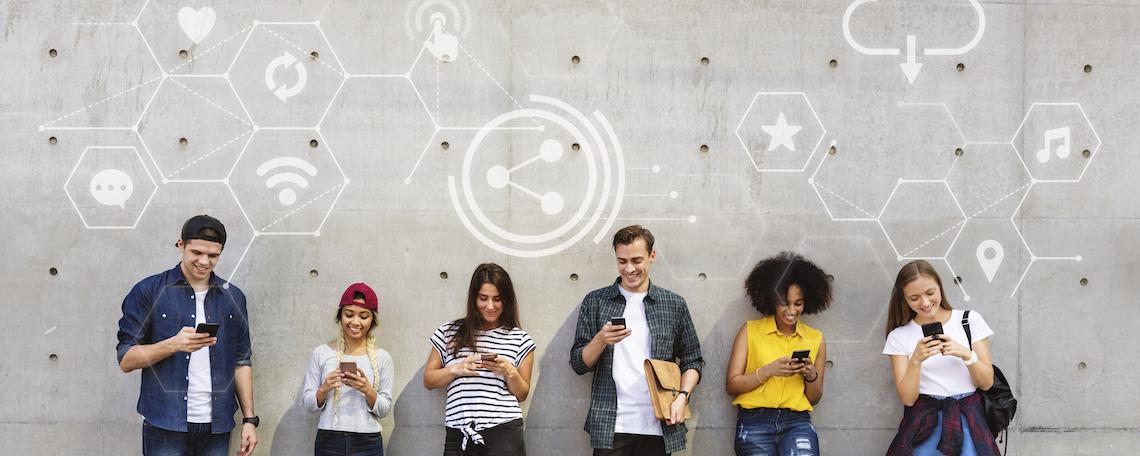 A sua marca tem presença digital?