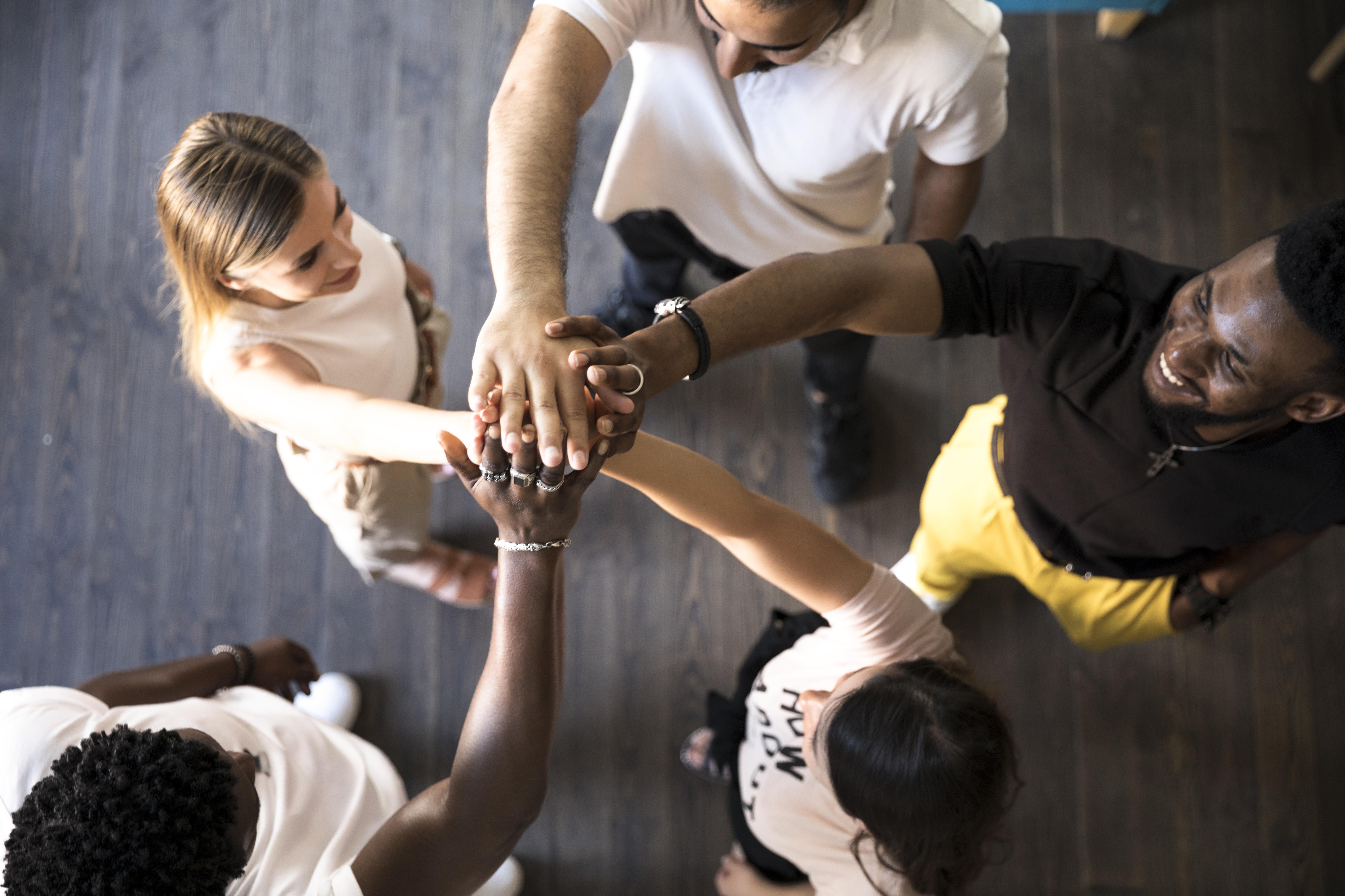 Diversidade racial para os dias atuais requer atenção e engajamento