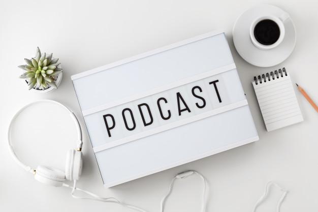 Nova série de Podcasts do CBB: 10 passos para começar a sua empresa –